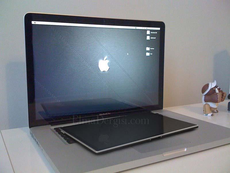 Apple iPad, Gerçek mi, Sahte mi? - Elma Dergisi