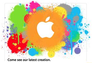 Apple Etkinliği