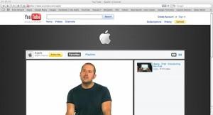 YouTube Apple Kanalı - Elma Dergisi