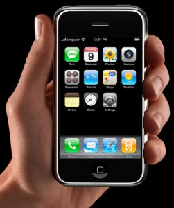 iPhone - Elma Dergisi