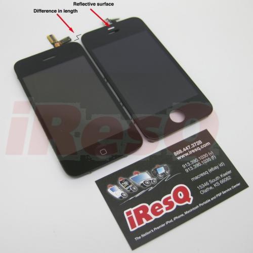 iPhone 4G - Elma Dergisi