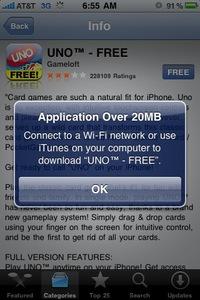 iPhone Aplication 20 MB - Elma Dergisi Türkiye