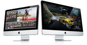 iMac 27 - Elma Dergisi