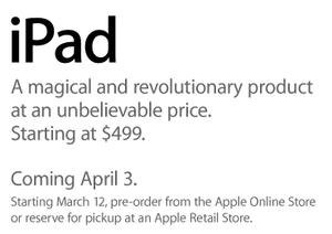 Screen shot 2010-03-05 at 9.02.50 AM NY - iPad April 3 , 3 Nisan - ElmaDergisi.com