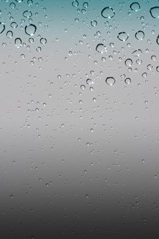 ElmaDergisi - iPhone OS 4 WallPaper