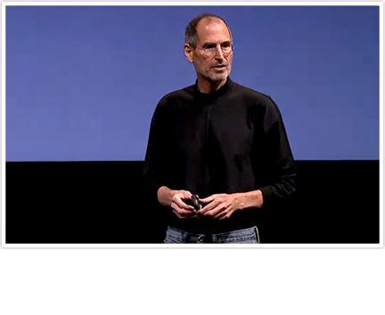 Apple iPhone OS 4 Etkinliği Video - ElmaDergisi.com