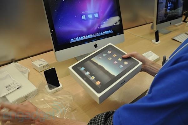 iPad Aktivasyon - ElmaDergisi.com