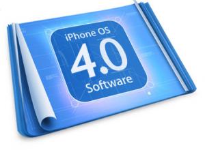 iOS 4