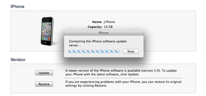 App Store'a bir bağlantı bir mobil cihazda başarısız olursa ne yapılması gerekir?