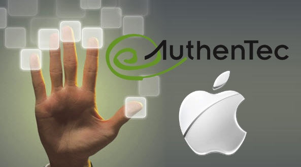 authentec-apple-logo