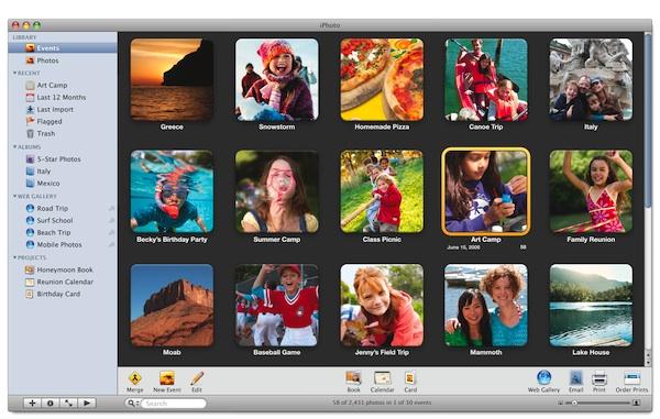 iphoto 9.6.1