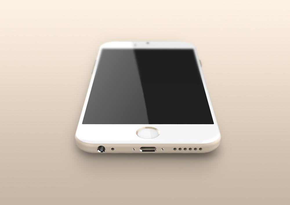 iphone 6 render 2 elma dergisi