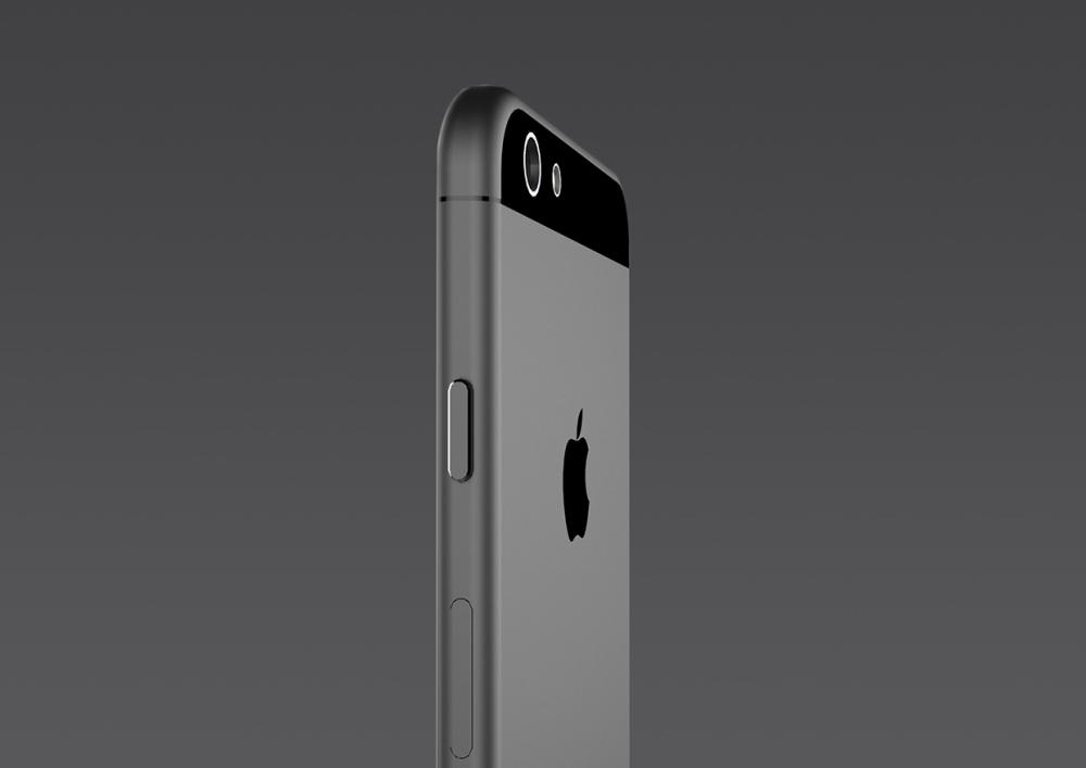 iphone 6 render 3elma dergisi