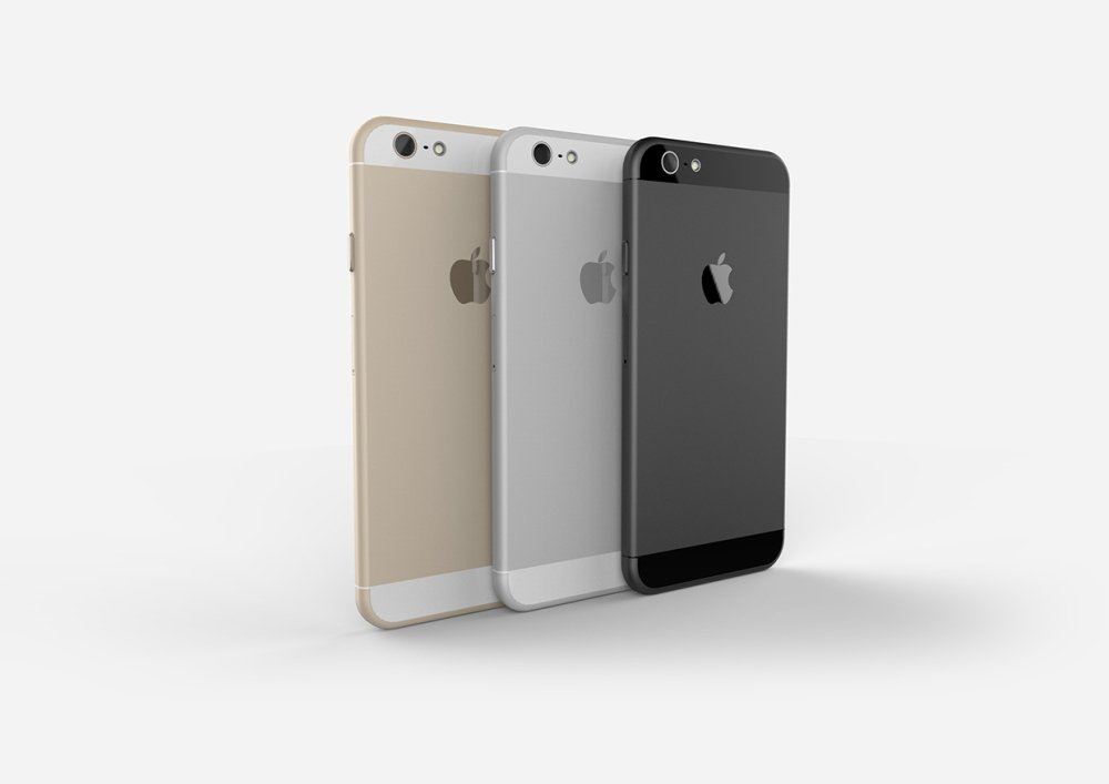 iphone 6 render 4elma dergisi