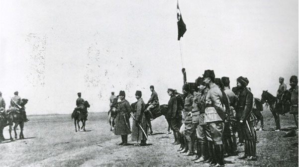 Military_exercise_at_Ilgın_1_April_1922