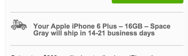 elma dergisi iphone 6 satış