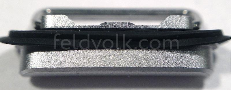 iPhone 6 güç tuşu