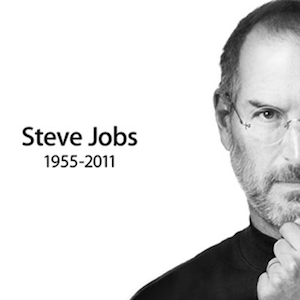 Steve Jobs Elma Dergisi