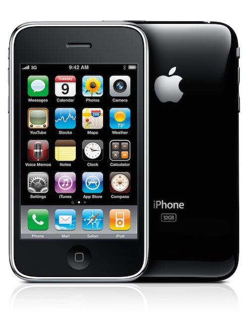 iPhone 3G:3GS hero Elma Dergisi