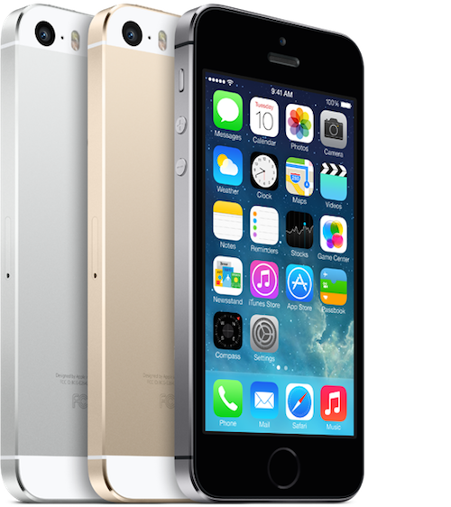 iPhone 5s Hero Elma Dergisi