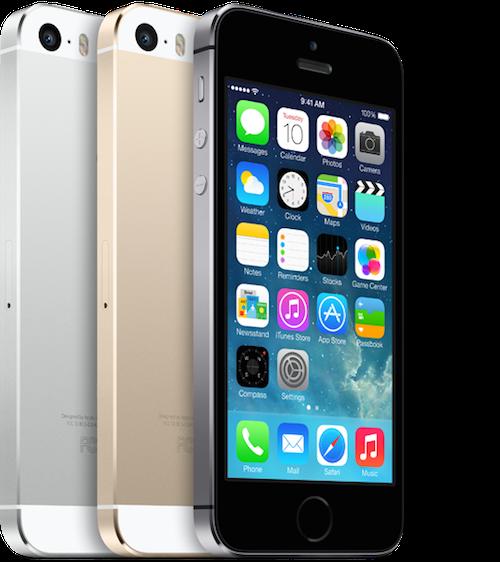 iPhone 5s Hero Elma Dergisi