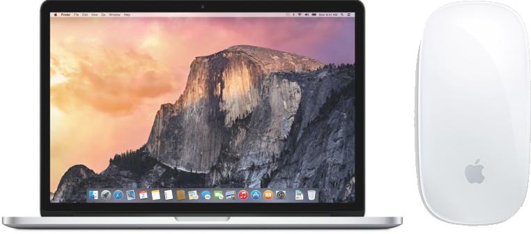 MacBook-Magic-Mouse
