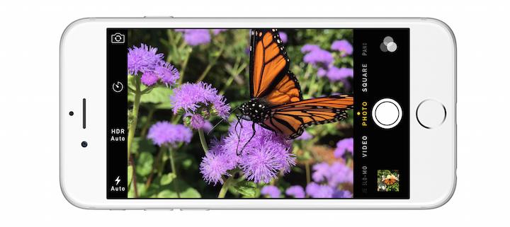 iphone 6 kamera camera elma dergisi