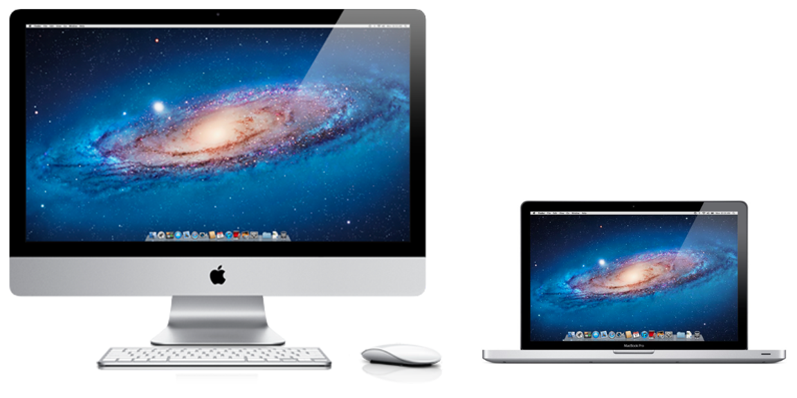 imac-macbook