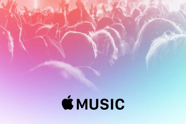 Apple Music Elma Dergisi