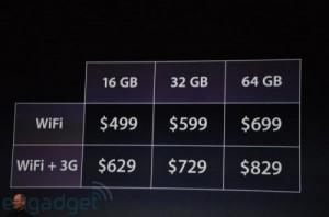 iPad fiyatları - Elma Dergisi