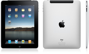 Apple iPad 3G
