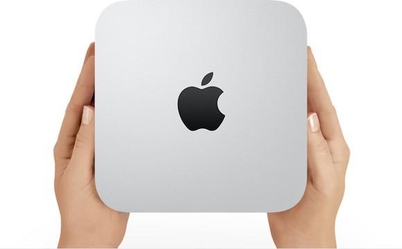 Mac Mini - Elma Dergisi