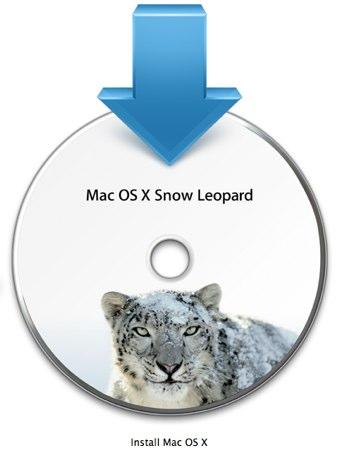 snow leopard 10.6.3 Elma Dergisi
