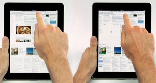 Flash on iPad / iPhone - Elma Dergisi Türkiye
