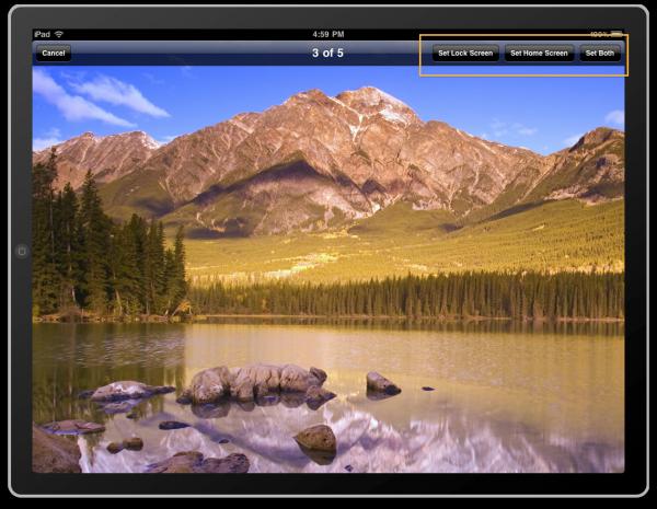 Photos App SDK iPad OS 3.2 Beta 3 Screen - Elma Dergisi Türkiye