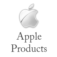 apple products logo - Elma Dergisi Türkiye