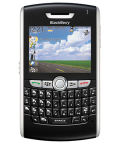 blackberry8820 - Elma Dergisi Apple Macintosh Blog Türkiye