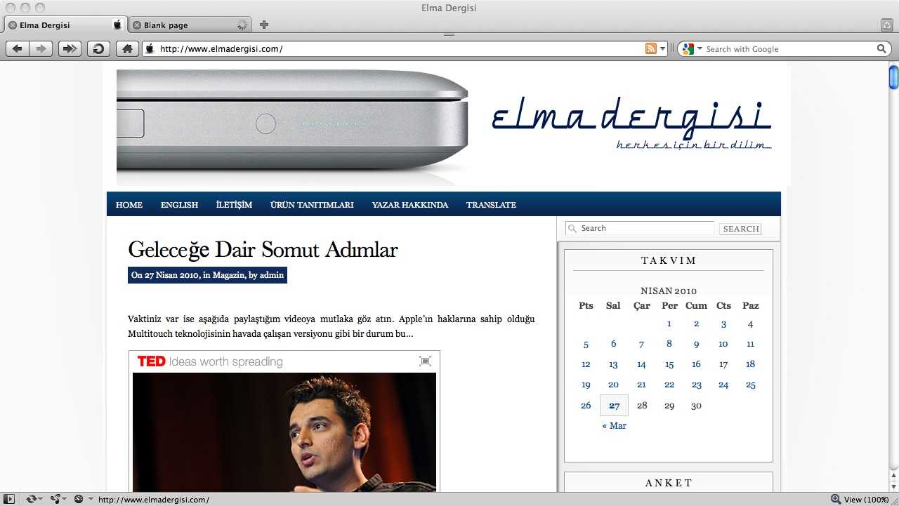 opera 10.52 download - Elma Dergisi