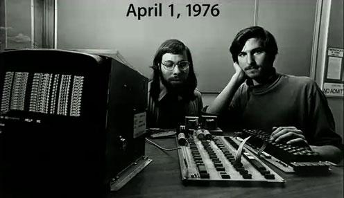 Steve Wozniak - Steve Jobs - Elma Dergisi