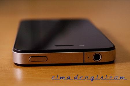 iPhone 4 - Elma Dergisi