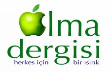 elma dergisi logo