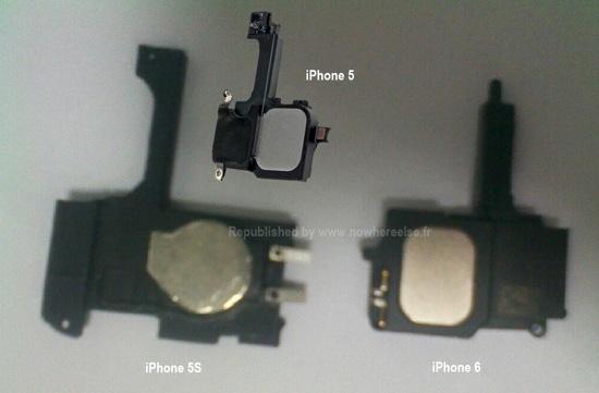 iPhone-5S-iPhone-6-Speaker