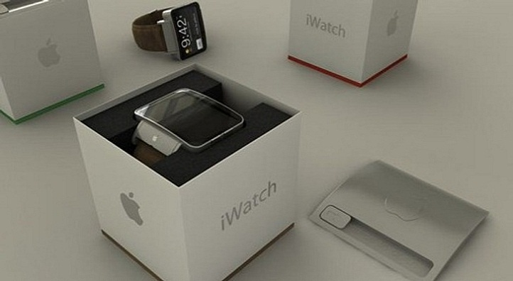 Apple-iWatch-Unboxing