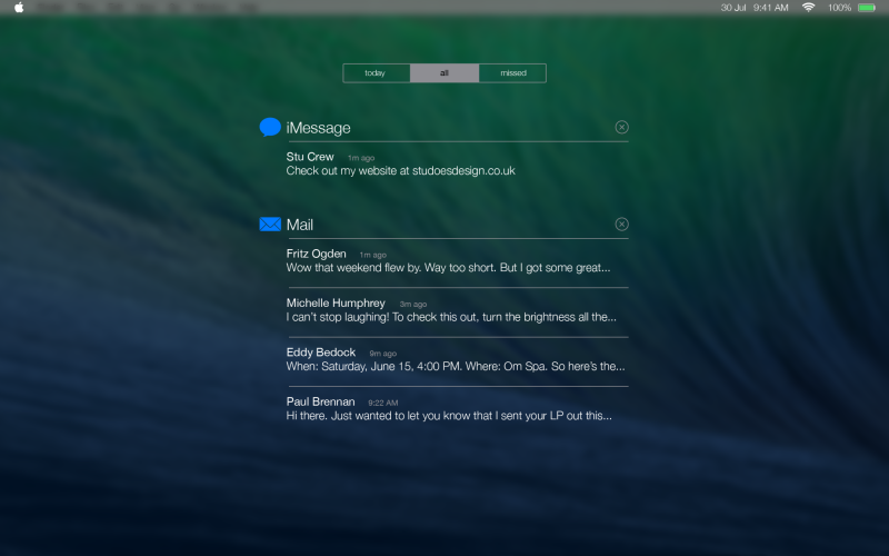 ivericks_notificationcentre