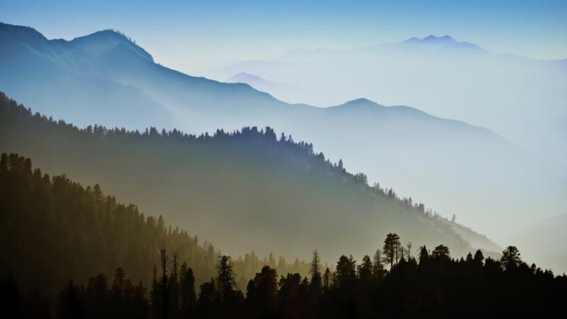 mountain-range