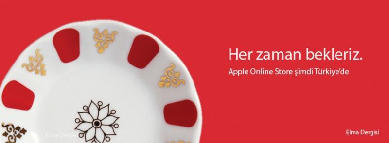 Apple Online Store Türkiye Elma Dergisi