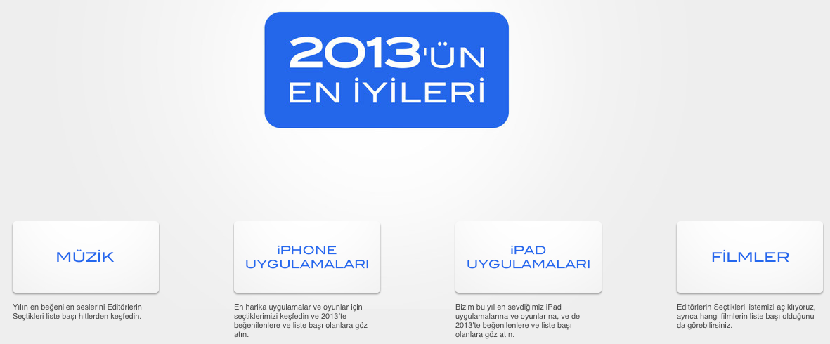 apple itunes 2013 en iyileri