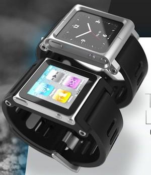 iPod Nano Saat