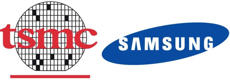 tsmc_samsung_logo-800x278