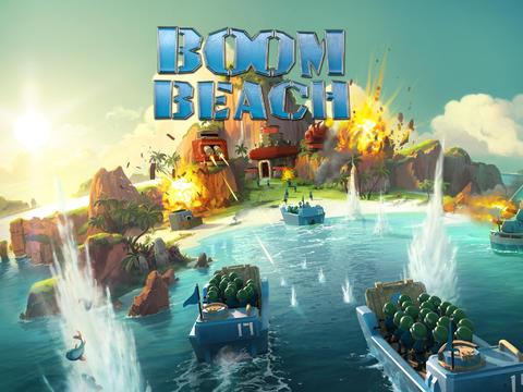 BoomBeach